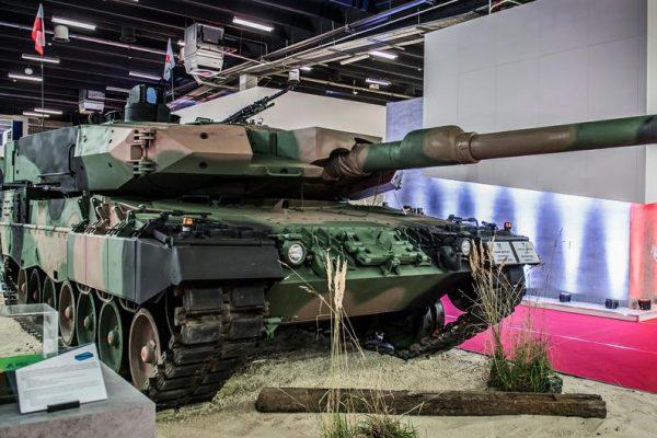 O kondycji polskiej zbrojeniówki