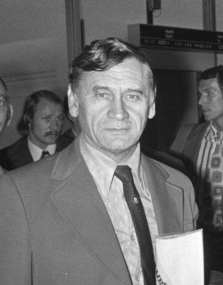 Kazimierz Górski, trener stulecia